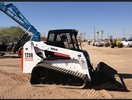 Thumbnail Bobcat T250 Compact Track Loader Service Repair Manual (S/N A5GS11001 & Above, A5GT11001 & Above )