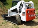 Thumbnail Bobcat T300 Compact Track Loader Service Repair Manual (S/N A5GU11001 - A5GU19999, A5GV11001 - A5GV19999  )