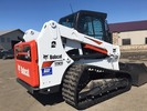 Thumbnail Bobcat T630 Compact Track Loader Service Repair Manual (S/N AJDT11001 & Above)