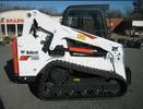 Thumbnail Bobcat T650 Compact Track Loader Service Repair Manual (S/N 1MLT11001 & Above)