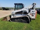 Thumbnail Bobcat T870 Compact Track Loader Service Repair Manual (S/N AN8L11001 & Above, S/N ATF811001 & Above)
