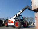 Thumbnail Bobcat TL358 -TL358DCW, TL358D, TL358HCW, TL358H Telescopic Handler Service Repair Manual (S/N B3G411001 & Above, B3G911001 & Above...)