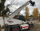 Thumbnail Bobcat TR40250 EVO , TR50210 EVO Telescopic Handler Service Repair Manual (S/N XVX1550000 & Above, XVL1550000 & Above)