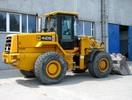 Thumbnail JCB 426, 435, 436, 446 Wheeled Loader Service Repair Manual