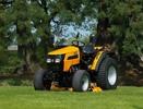 Thumbnail JCB 331HST, 335HST Compact Tractors Service Repair Manual