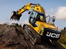Thumbnail JCB JS210LC Tracked Excavator Service Repair Manual