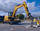 Thumbnail JCB 100 C-1, 85 Z-1, 86 C-1, 90 Z-1 Mini Excavator Service Repair Manual