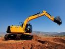 Thumbnail JCB JS140, JS200, JS205, JS215 Tracked Excavator Service Repair Manual