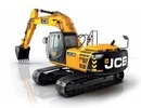 Thumbnail JCB JS210, JS220 (JCB Engine) Tracked Excavator Service Repair Manual (SN 2163177 to 2168079)