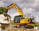 Thumbnail JCB JS300, JS330, JS360, JS370 - Tracked Excavators - Tier 2 JCB DieselMax Engine Service Repair Manual (Publication No.9813/2750-2)