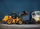 Thumbnail JCB 422ZX Wheel Loading Shovel Service Repair Manual (2089665 to 2090665)