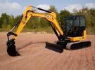 Thumbnail JCB 65R-1 Midi Excavator Service Repair Manual