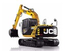 Thumbnail JCB JS 200 Series Tracked Excavators (T4 and T2 Engines) Service Repair Manual