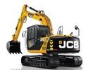Thumbnail JCB JS115, JS115 [T2/3], JS130, JS130 [T2/3], JS145 EXCAVATOR Service Repair Manual (EN  9813/7050  ISSUE 1  04/2018)