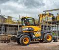 Thumbnail JCB Hydradig 110W Wheeled Excavator Service Repair Manual