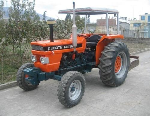 Dt Kubota M5500 Tractor Seats : Kubota tractor m dt