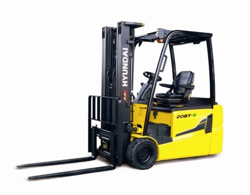 Hyundai 15BT-9 18BT-9 20BT-9 Forklift Truck Service Repair Workshop ...