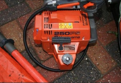 Pay for Husqvarna 250 PS 250PS Chain saw Service Repair Workshop Manual DOWNLOAD