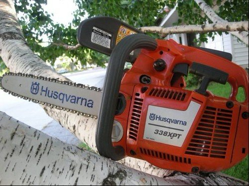 husqvarna 334t 338xpt 336 339xp chain saw service repair workshop m rh tradebit com Husqvarna Chainsaw Service Manuals Husqvarna Chainsaw Workshop Manual