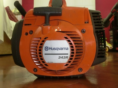 Pay for Husqvarna 343R 345RX 343F 345FX 345FXT Brushcutter Trimmer Service Repair Workshop Manual DOWNLOAD