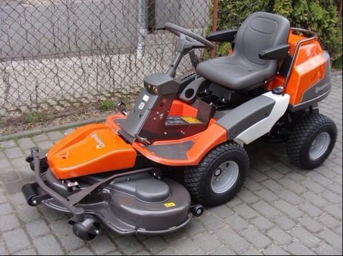 husqvarna rider proflex 18 21 ride on mower full service repair manual