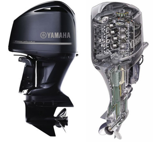 Yamaha f4a f4 outboard service repair workshop manual for Yamaha outboard service