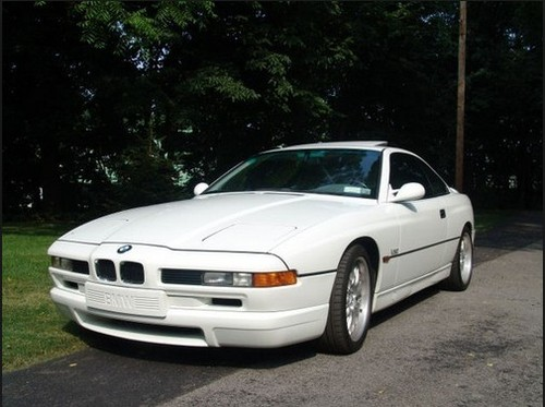 Pay for 1994 BMW 8 Series E31 Service Repair Workshop Manual Download