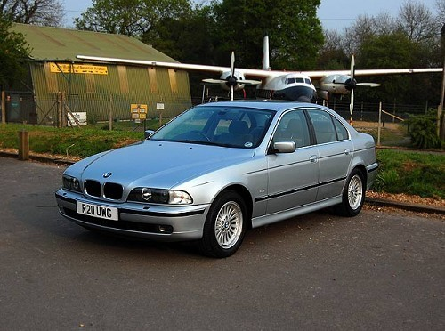 June 2017 bmw 5 series e39 service manual 1997 2002 bmw manual in pdf file fandeluxe Images