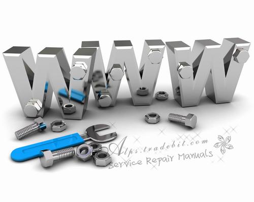 1997 chrysler cirrus stratus factory service repair manual
