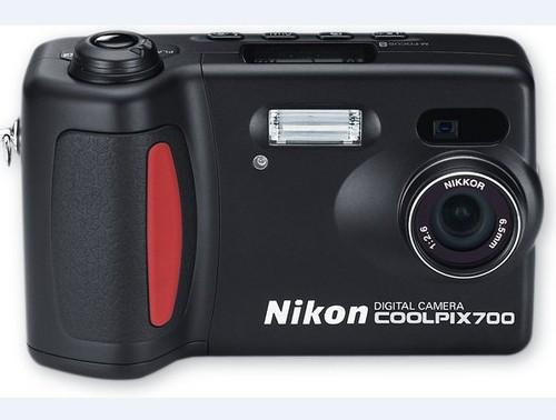 Pay for Nikon Coolpix 700 Digital Camera Service Repair Manual DOWNLOAD