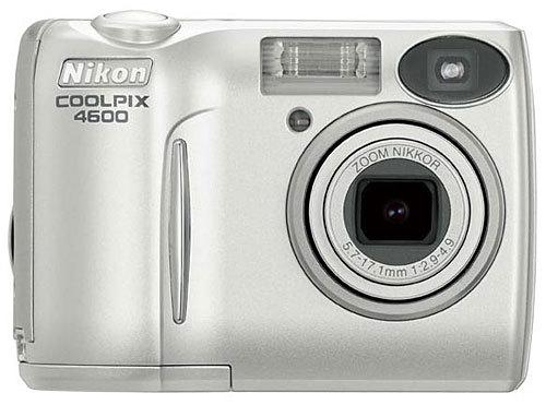 nikon coolpix 4600 digital camera service repair parts list manua rh tradebit com User Manual Nikon Coolpix L20 Nikon Coolpix 3200 Digital Camera