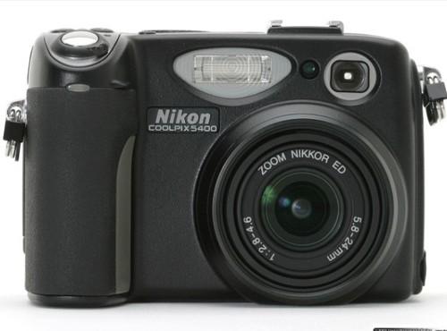 nikon coolpix 5400 digital camera service repair parts list manua rh tradebit com nikon coolpix s4000 troubleshooting nikon coolpix s4000 manual español