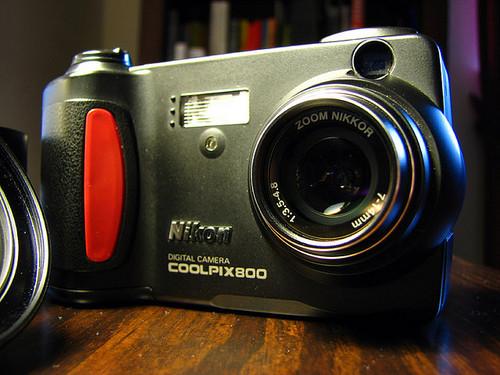 Pay for Nikon Coolpix 800 Digital Camera Service Repair Manual DOWNLOAD