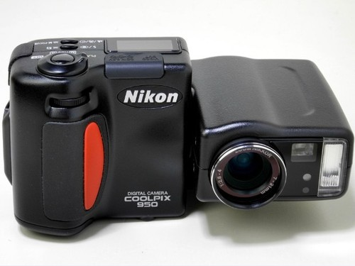 nikon coolpix 950 e950 digital camera service repair parts list m rh tradebit com Nikon Coolpix L110 Manual Printable Nikon Coolpix P500 User Manual