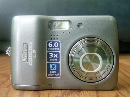 Pay for Nikon Coolpix L2 Digital Camera Service Repair Manual DOWNLOAD