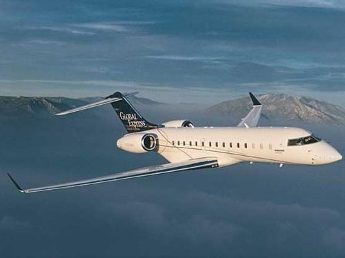 Global Express BD-700 Aircraft Flight Crew Operating Manual DOWNLOAD