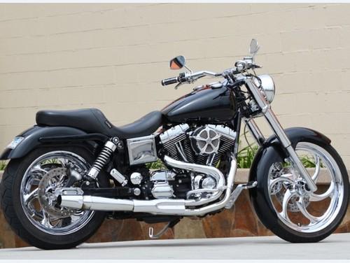 Harley Davidson Dyna Models Workshop Service Repair Manual: 2003 Harley Davidson Dyna Glide Models Service Repair