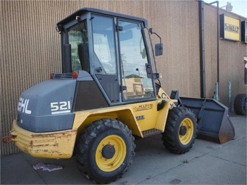 Pay for Gehl 521 Wheel Loader Parts Manual DOWNLOAD (Serial Numbers 302000162 to 312010012)