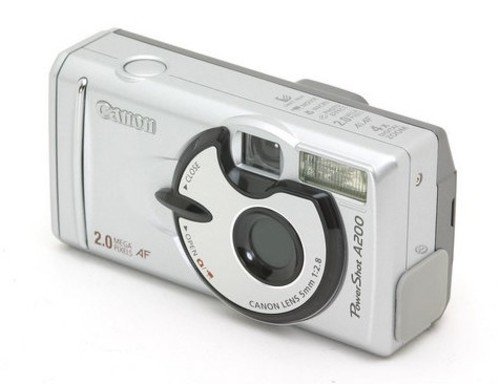 Pay for Canon PowerShot A100, A200 Digital Camera Service Repair Manual DOWNLOAD