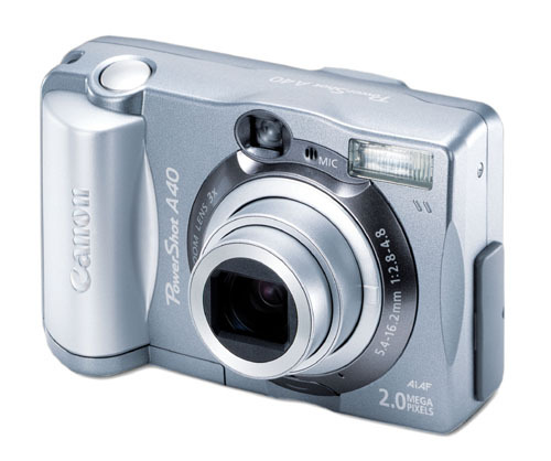 Pay for Canon PowerShot A30 And A40 Digital Camera Service Repair Manual DOWNLOAD