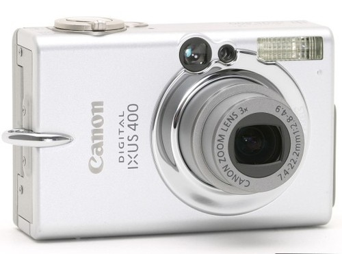 Pay for Canon Powershot S400 / Ixus 400 Digital Camera Service Repair ...