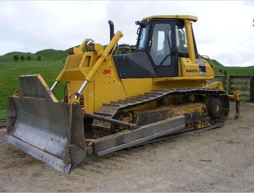... D65PX-12 Bulldozer Service Repair Workshop Manual DOWNLOAD (SN: 60001