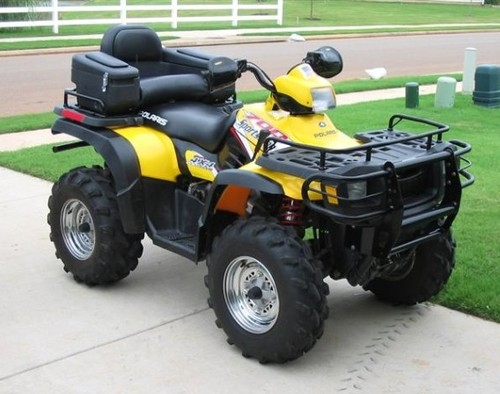 Pay for 2004 Polaris Sportsman 600 700 ATV Service Repair Workshop Manual DOWNLOAD