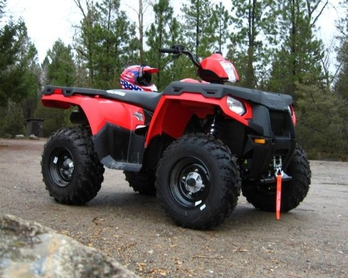 2012 polaris sportsman touring 400 h o 500 h o touring. Black Bedroom Furniture Sets. Home Design Ideas