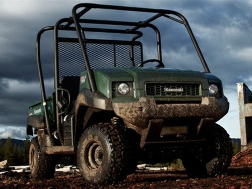2009 2012 kawasaki mule 4010 trans 4 4 diesel service. Black Bedroom Furniture Sets. Home Design Ideas