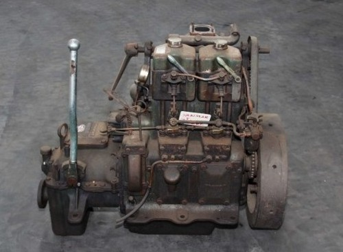 Pay for Yanmar Marine Diesel Engine 2T, 3T Service Repair Workshop Manual DOWNLOAD