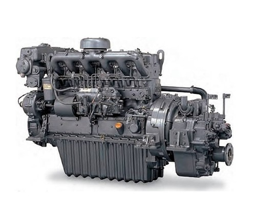 Pay for Yanmar Marine Diesel Engine 6CHE, 6CH-TE, 6CH-HTE Service Repair Workshop Manual DOWNLOAD