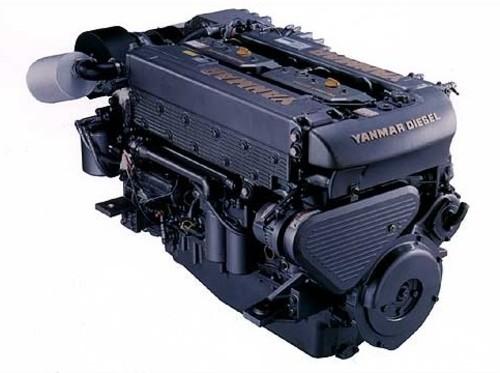 Pay for Yanmar Marine Diesel Engine 6CXM-GTE, 6CXM-GTE2 Service Repair