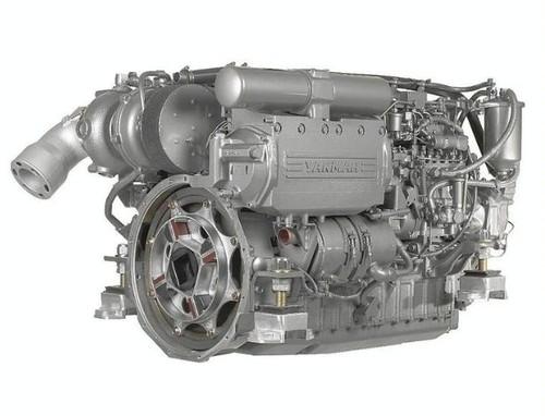 yanmar marine diesel engine 6ly2 ste 6ly2a stp 6lya stp. Black Bedroom Furniture Sets. Home Design Ideas