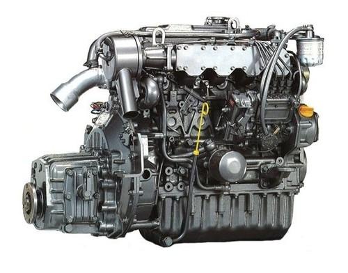 Yanmar Marine Diesel Engine 3jh3 B  C E A   4jh3 B  C E